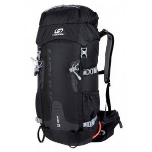 Rucsac Hiking Hannah Arrow 35L Antracit