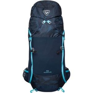 Rucsac Drumetie Unisex Rossignol Adventure Pack 55L Bleumarin