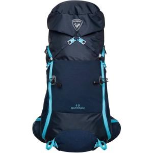 Rucsac Drumetie Unisex Rossignol Adventure Pack 40L Bleumarin
