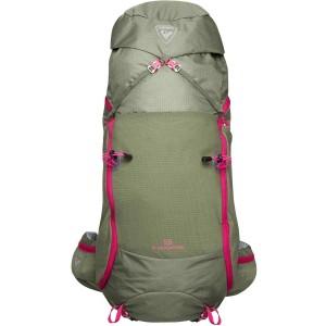 Rucsac Drumetie Femei Rossignol Adventure Pack 55L W Kaki