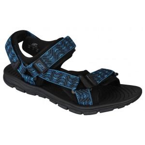 Sandale Hannah Feet Albastru