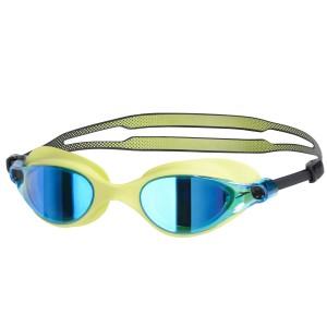Ochelari inot Unisex Speedo Vue Mirror Verde / Albastru
