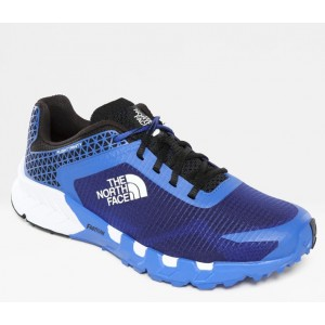 Incaltaminte Femei Alergare The North Face Flight Series Trinity Albastru