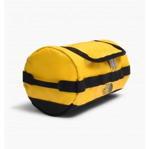 Geanta The North Face Bc Travel Canister S Galben / Negru