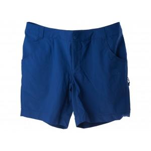 Pantaloni scurti Hiking The North Face Exploration W Albastru