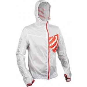 Geaca Compressport Hurricane Wind Storm Protect Alba