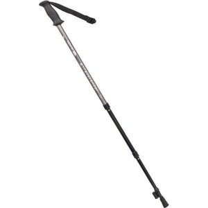 Bat telescopic Trekking Trespass Transcend X Graphite