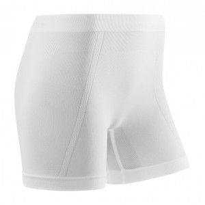 Lenjerie CEP Active Ultralight Panty W Alb