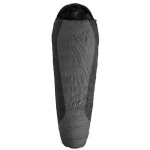 Sac de dormit puf Warmpeace Viking 900 Gri 180 cm