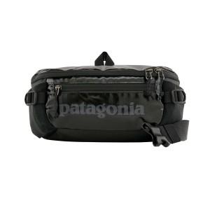 Borseta Patagonia Black Hole Waist Pack 5L Black (Negru)