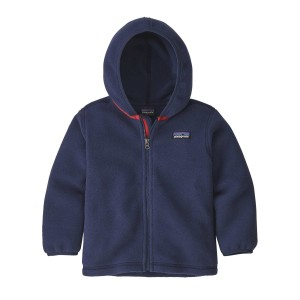Hanorac Copii Patagonia Baby Synch Cardigan New Navy (Bleumarin)