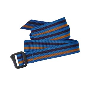Curea Patagonia Friction Belt Andes Blue (Multicolor)