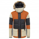 Geaca Barbati The North Face Vostok Parka Caramel Cafe (Maro)