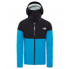 Geaca Barbati Hiking The North Face Impendor Insulated Albastru / Negru