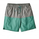 Boardshorts Patagonia Stretch Wavefarer Volley Shorts - 17 in. M Verde