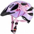 Casca bicicleta Uvex Hero Mauve