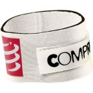 Bratara Cip Cronometrare Compressport White