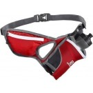 Curea alergare Salomon Hydro 45 Belt Red