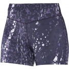 Pantaloni scurti Salomon Elevate Shorty W Violet