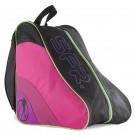 Geanta SFR Skate Bag 2 Disco Roz