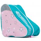 Geanta SFR Star Pink/Green Bleu