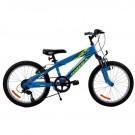 "Bicicleta Copii Omega Gerald 20"" Albastru"