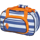 Geanta Nitro Duffle Bag XS Heather Stripe