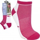 Sosete Hiking Trespass Occo Fuschia