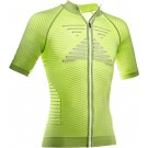 Tricou X-Bionic Effektor Biking Powershirt Short Lime