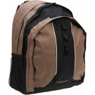 Rucsac Trespass Lightec Brown-Black