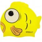 Casca Inot Speedo Squad Yellow
