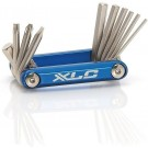 Set XLC Multi-Tool TO-MT03
