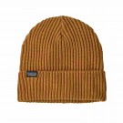 Caciula Patagonia Fishermans Rolled Beanie Brown Gold (Maro)