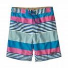 Pantaloni Scurti Casual Barbati Patagonia Wavefarer Boardshorts - 19 in. Multicolor