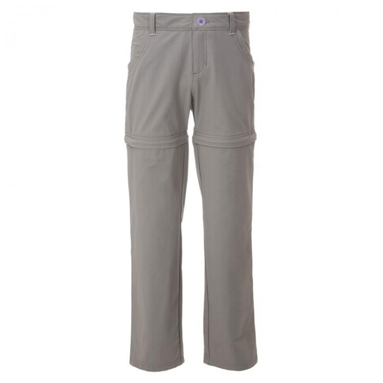 Pantaloni The North Face G Argali Convertible Hike Gri c7f80a69c60d