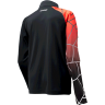 First layer Spyder Boys Linear Web Black