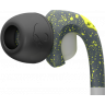 Casti audio Skullcandy Fix In-Ear Dark Grey/Light Grey/Hot Lime