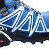 Incaltaminte Alergare Salomon Speedcross 4 GTX M Albastru