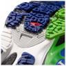 Incaltaminte alergare Salomon M X-Scream 3D GTX M Albastru