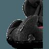 Scaun auto copii fara Isofix Recaro Young Sport Hero Negru
