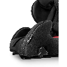 Scaun auto copii fara Isofix Recaro Young Sport Hero Gri Asphalt
